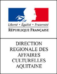 Direction Générale des affaires culturelles Aquitaine