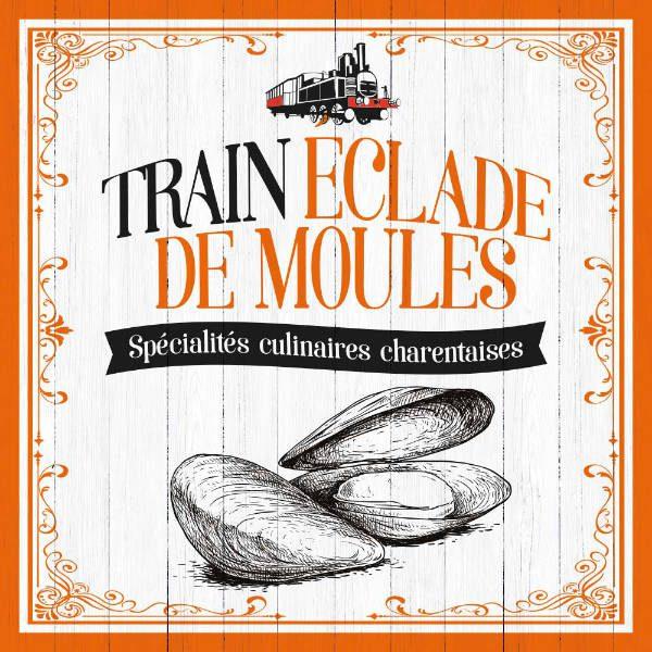 Train Éclade de Moules