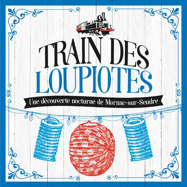 Train des Loupiottes
