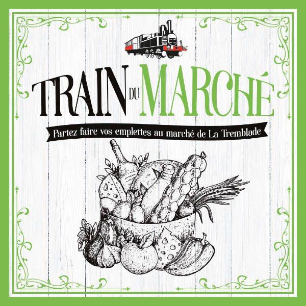 Train du Marché