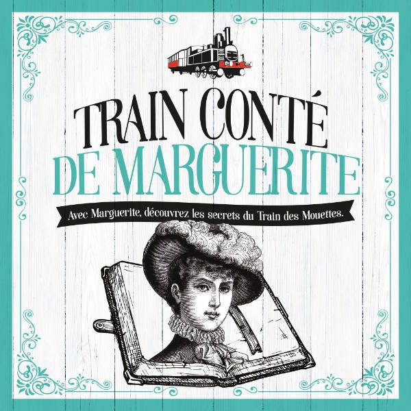 Train de marguerite