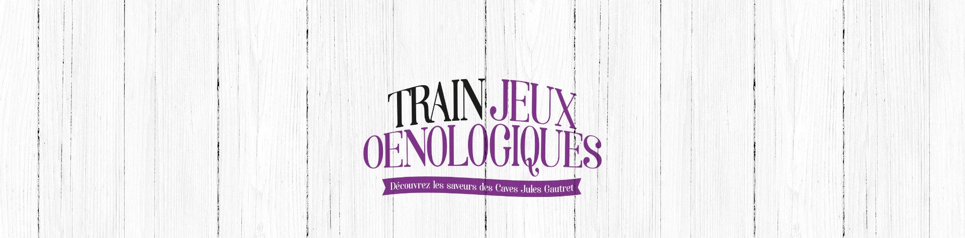 Train jeux oenologiques