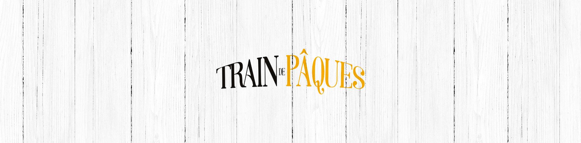 Train de paques