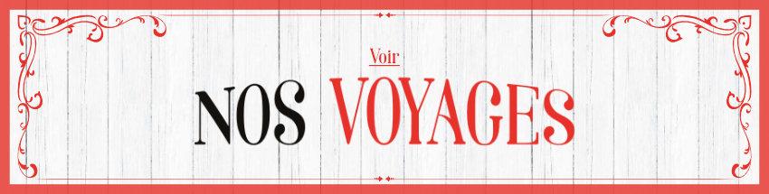 Bannière Nos Voyages